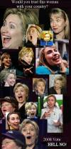 Hillary_collage