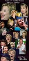 Hillary_collage